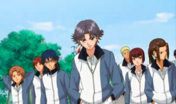Hyoutei Team First Years.png